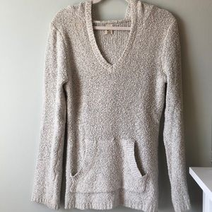 Roxy Sweater Cover Up